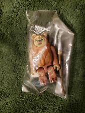 WICKET Japan Medicom Star Wars KUBRICK unbreakable Series 3 Action Figure