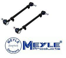 2 Front For MB 280SEL 280SL 300D 300SEL 380SL 380SLC 450SL Steering Tie Rod Assy