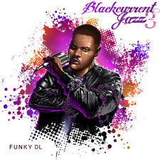 Funky DL - Blackcurrent Jazz 3 [New CD]