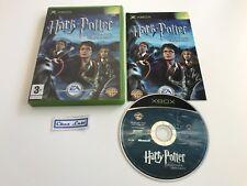 Harry Potter Et Le Prisonnier D'Azkaban - Microsoft Xbox - PAL FR - Avec Notice