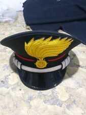 Italian Police Carabinieri Hat Italy