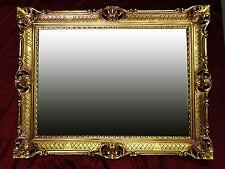 Rechteckige Markenlose Deko-Spiegel aus Kunststoff