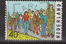 NVPH Netherlands Nederland 1094 TOP CANCEL HAARLEM Gecombineerde uitgifte 1976