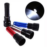 Portable Mire Testeur Incubateur Lampe Mirage pour lumière sombre d'Oeuf Couver
