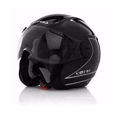 casco ACERBIS X-Jet On Bike NERO taglia XL*