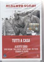 TUTTI A CASA - di L. Comencini A. Sordi C. Gravina S. Reggiani - dvd  sigillato