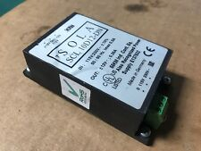 Sola Scl 10d12 Dn Dc Power Supply 115230v In 12v 035a Output Fast Ship
