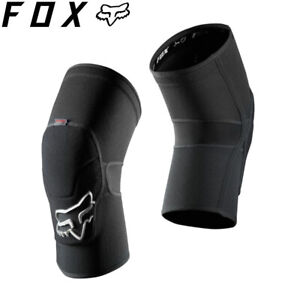 Fox Launch Enduro Knee Pads Protective Guards - Sizes L, XL