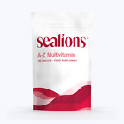 Sealions Multi Vitamins & Minerals Up To 1 Year Supply Mens, Womens & Kids