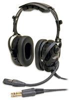 ASA AirClassics Headset HS-1A | ASA-HS-1A | Lifetime Warranty