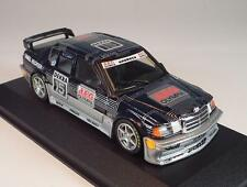 Minichamps (PMA) 1/43 Mercedes Benz Typ 190E EVO 1 Team Snobeck Cudini OVP #432