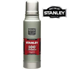 Stanley 1.3 L Botella de vacío frasco de acero inoxidable termo Clásico Lo último bebidas frías