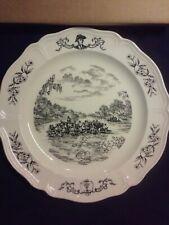Wedgwood South Carolina Plate 200th Anniversary 8th State 1976