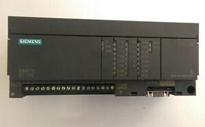 Siemens simatic 6ES7 214-1AC01-0XB0