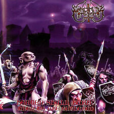 Marduk - Heaven Shall Burn...When we are Gathered CD