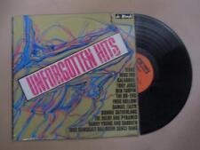 Unforgotten Hits, comp: Flake, Galadriel, King Fox + more, prog-psych