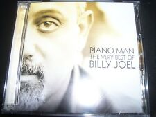 Billy Joel Piano Man The Very Best Of (Australia) Greatest Hits CD + Live DVD