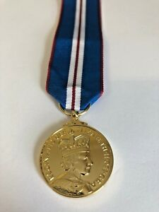 FULL SIZE (COPY-REPLICA) MEDALS FOR THE MEMBERS OF THE BRITISH ARMY, NAVY, RAF