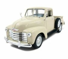 Chevrolet Diecast Pickup Truck