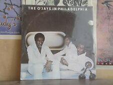 O'JAYS, IN PHILADELPHIA - SEALED LP KZ 32120