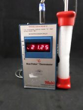 WAHL 700MC Heat-Probe Precision Digital Thermometer -1.00°C-60.99°C