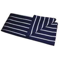Vogue CE146 Butchers Stripe Chef Towel