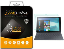 """2x Supershieldz Tempered Glass Screen Protector for Samsung Galaxy Book 10.6"""""""