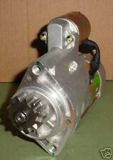 Nissan Navara D22 2.5 Turbo Diesel Starter 2001- M2TS0571 S043