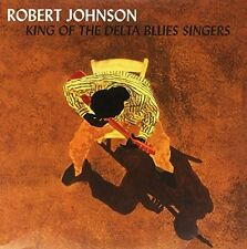 Robert Johnson - King Of The Delta Blues Singers 1 & 2 [Vinyl New]