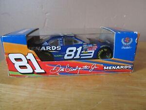 DALE EARNHARDT JR #81 Menards Bristol Race Winning 1:43 Scale Replica NASCAR~NEW