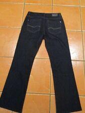 women's JAG mid rise reg fit boot-cut leg stretch denim jeans SZ 9