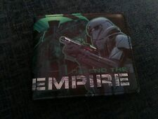star wars defend the empire wallet
