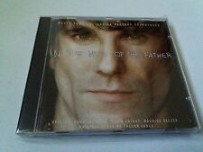 """ORIGINAL SOUNDTRACK """"IN THE NAME OF THE FATHER"""" CD 10 TRACKS TREVOR JONES BSO OS"""