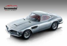 Ferrari 250 gt swb bertone 1962 met.silver salone auto torino 1:18 stradali