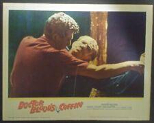 Doctor Blood's Coffin - original lobbycard