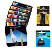 Prismacolor Quality Art Set - Premier Colored Pencils 132 Pack, Scholar...