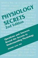 Physiology Secrets, 2e - Paperback By Raff PhD, Hershel - GOOD