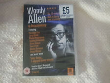 DVD Woody Allen: A Documentary [DVD] NEW & Sealed