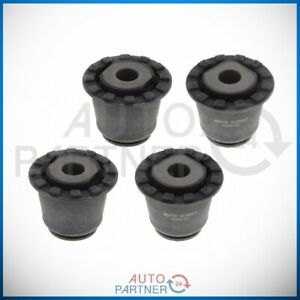 4x Rear Axle Bearing Set Bushings Axle Bearings For Ford Mondeo III 3 B