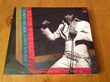 Elvis Presley 2 cd - A New Decade, A New Sound - sealed digipak!