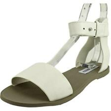Steve Madden Flat (0 to 1/2 in.) Synthetic Sandals for Women