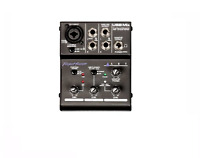ART USB MIX USBMIX THREE CHANNEL 3-CHANNEL MIC/INST/LINE AUDIO MIXER/INTERFACE