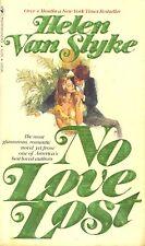 No Love Lost by Helen Van Slyke (1983, Paperback, Re...