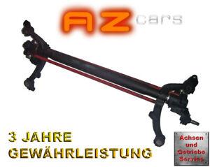 Achse PEUGEOT 206 CC ABS HINTERACHSE TOP ⭐⭐