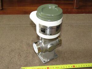 Yokogawa Admag Magnetic Flow Meter 15mm Detector AM115DG Unused Surplus