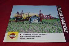 Hardi Trailer Sprayer Dealer's Brochure YABE15