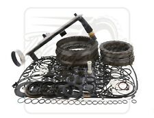 BMW 5L40E 5L50E Transmission Raybestos Deluxe Rebuild Kit 2001-On