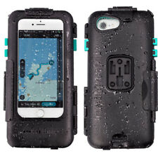 Ultimateaddons Motorcycle Waterproof *Tough* Phone Case - Apple iPhone 6 6S 7 8
