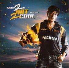 SHAH RUKH KHAN - 2 HOT 2 COOL (SPECIAL EDITION)  CD NEU