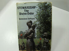 STEWARDSHIP- THE DIVINE ORDER of Government and His Gospel Mormon LDS